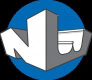 LOGO NIELS on WHEELS-blue-NoText